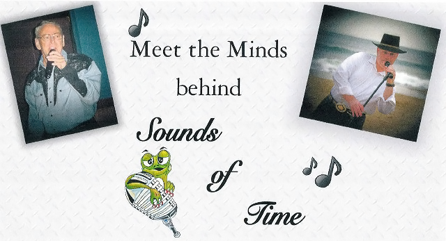 Meet the Minds behind Sounds of Time